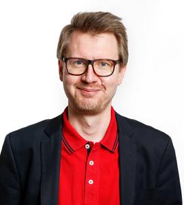 Antti Hytti